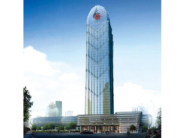 广州广交会酒店